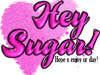 Heya Sugar