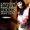 A Revolution Worth Having