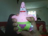 Donation for Patrick Star! =D