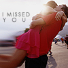 I Missed You!
