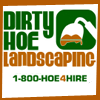 Dirty Hoe Landscaping