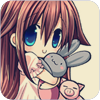 my bunny wabbitツ