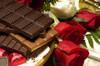 ♥chocolate & roses♥