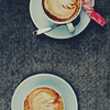 Coffee for you and me