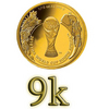 World Cup 9k!!!!
