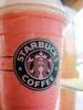 sexy Pink Starbucks