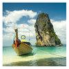 Trip to Thai beach.