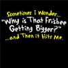 !sometimes i wonder...!
