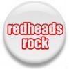 Redheads Rock!