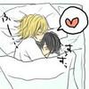 Cuddle <3