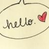 ♥ hello ♥