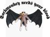 Evil Sockmonkey
