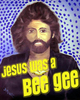 What would jesus do? Disco!!