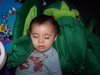 a nap with Cthulhu.