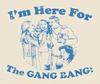 a gang bang
