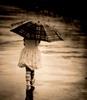 ...wonderful rainy walk...