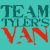 Team Tyler's Van!
