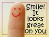 smile more!!♥♥♥