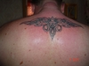 an awesome painful tattoo!