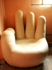 Finger Couch