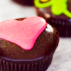 ♥ cupcake with love ♥