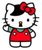 Heil Kitty!