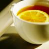 lemon tea ♥
