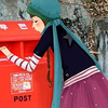 ⌒ My Mailbox is Lonely
