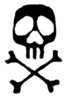 the mark of the space pirate