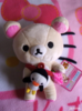 ♥u're as cute as bear bear♥