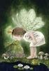 A Magical Fairy Princess Kiss!