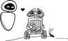 Robot Love <3