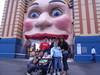 A Trip to Luna Park Sydney