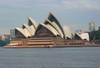 A Visit to Sydney Opera House