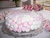 Marshmallow Cake