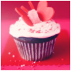 a sweet cupcake