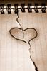 Broken Heart..