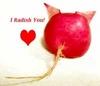 I Radish You