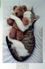 Mmm... Cuddles...