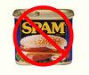 Spam Free Zone!