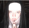 Spanked by a Naughty Nun!