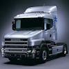 Scania 164L Truck
