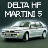 Delta HF Integrale Martini 5