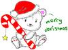 merry xmas bear!