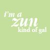 ♥ Zun