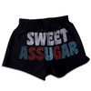 Sweet AsSugar Shorts