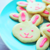 *Bunny Cookies*