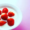 *Strawberries and Cream*