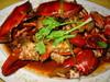 Singapore Famous Chili Crab