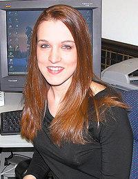 Tess Hamilton